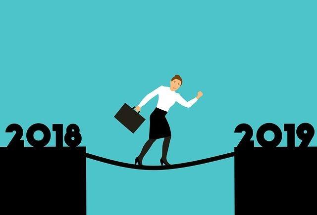 Förändring f.o.m 2019