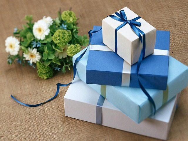 Skattefria gåvor till anställda