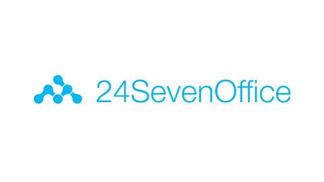 24sevenoffice logotyp