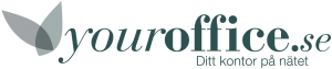 youroffice logotyp