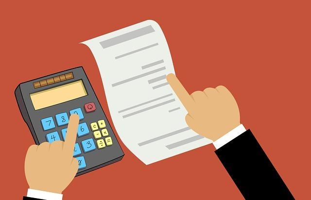 Brytpunkt statlig för statlig skatt